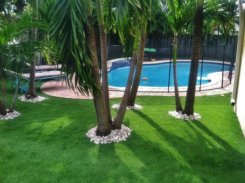 Synthetic Turf Tree Well Surfacing Companies, Tree Well Surfacing Contractor San Diego Ca
