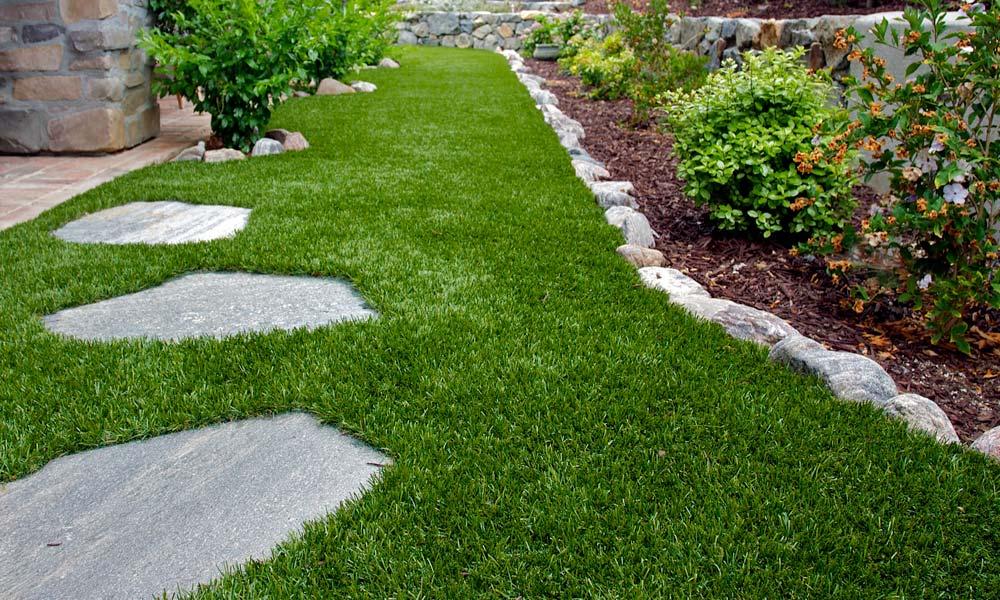 Artificial Lawn Custom Backyard Company San Diego, Top Rated Backyard Synthetic Grass Installation