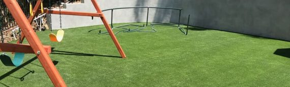 ▷San Diego Artificial Grass Playground