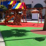 Best Playground Safety Surfacing San Diego, Playground Safety Surfacing Company