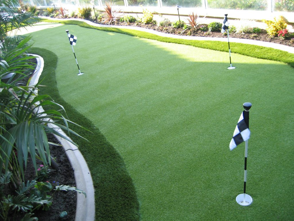 Artificial Lawn Golf Greens Company San Diego, Best Artificial Grass Installation Prices