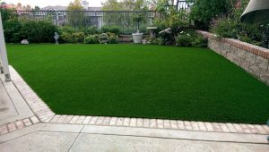 Residential Synthetic Turf Installer in Rancho San Diego 91978