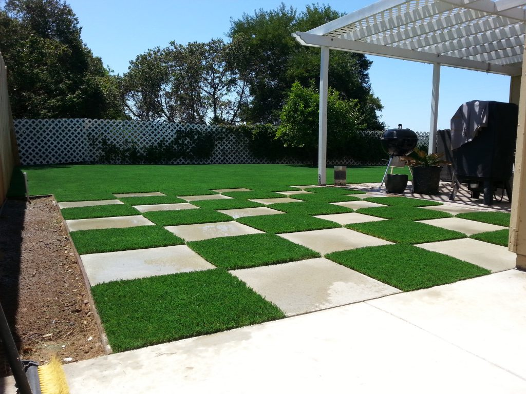 Artificial Grass For Dogs San Diego, Pet Turf San Diego Ca