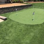 Golf Putting Green Installation San Diego, Artificial Grass Golf Putting Greens