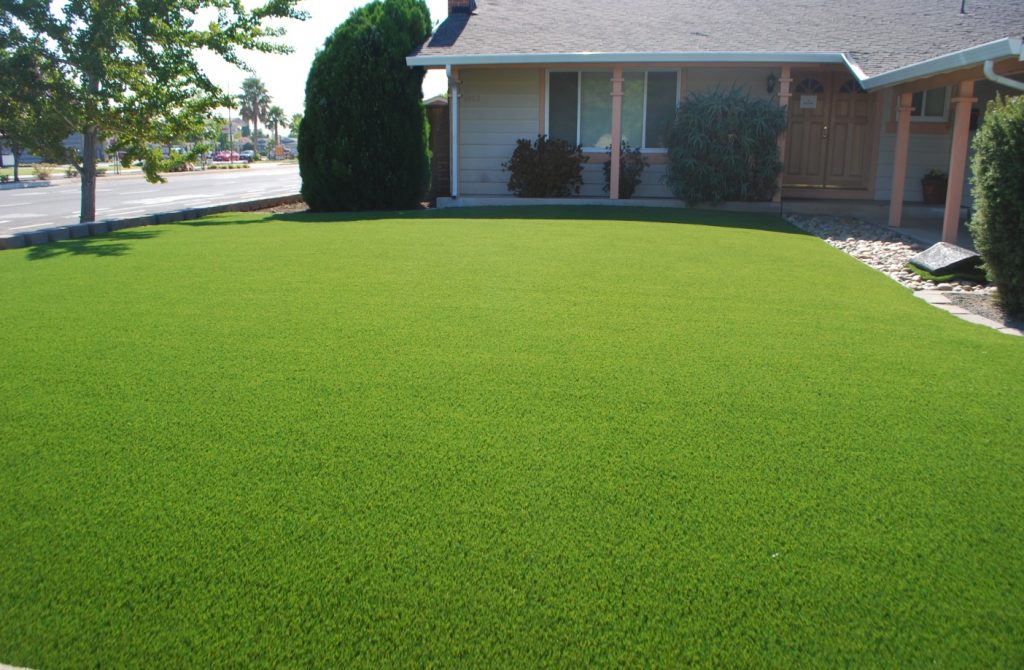 Artificial Grass Installation San Diego, Synthetic Turf Installation in San Diego