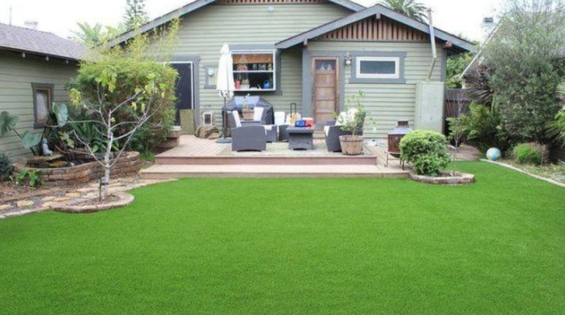 Advantages of Using Artificial Turf San Diego