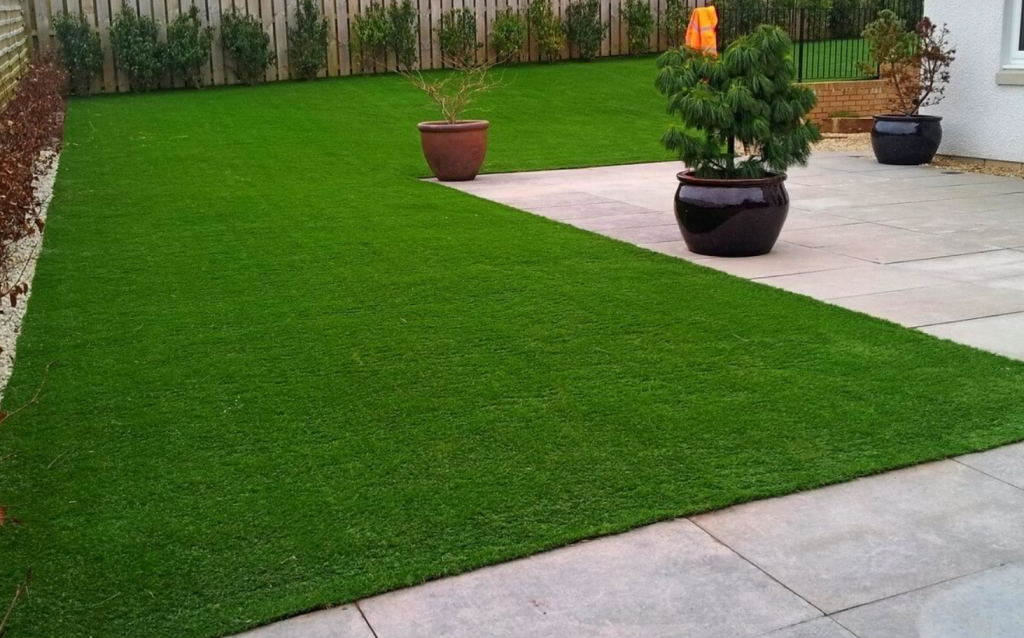 Artificial Turf Care and Maintenance Tips San Diego