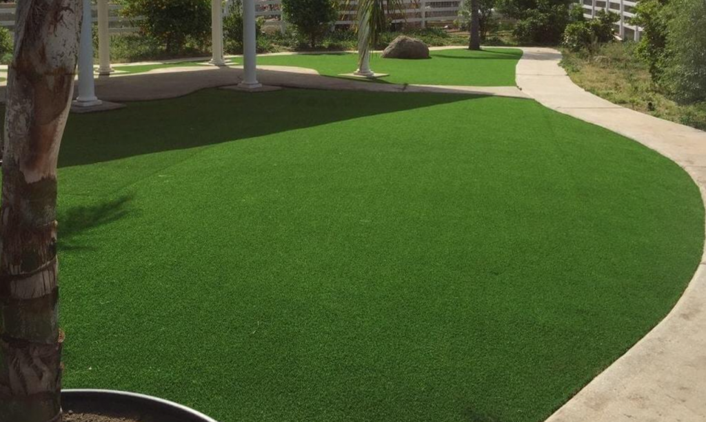 Choosing Top Quality Artificial Turf San Diego