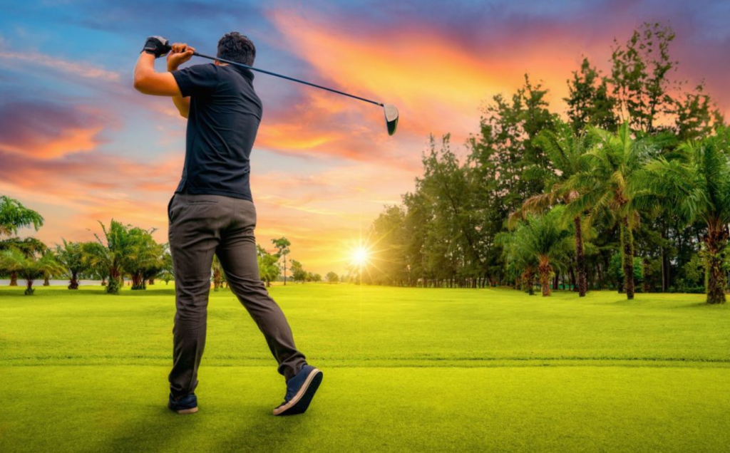 Considerations For a Synthetic Putting Green San Diego