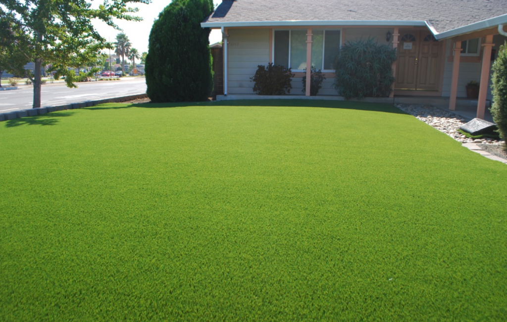 3 Ways to Increase Your Artificial Turf's Lifespan In San Diego