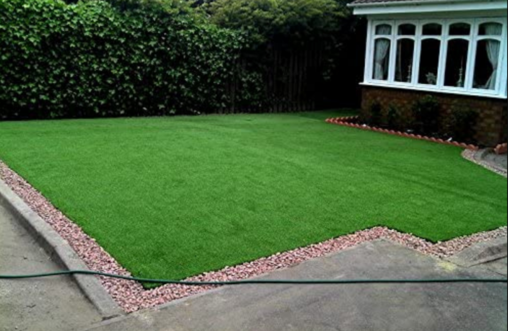 3 Surprising Ways You Save Time with a Backyard Putting Green in San Diego.