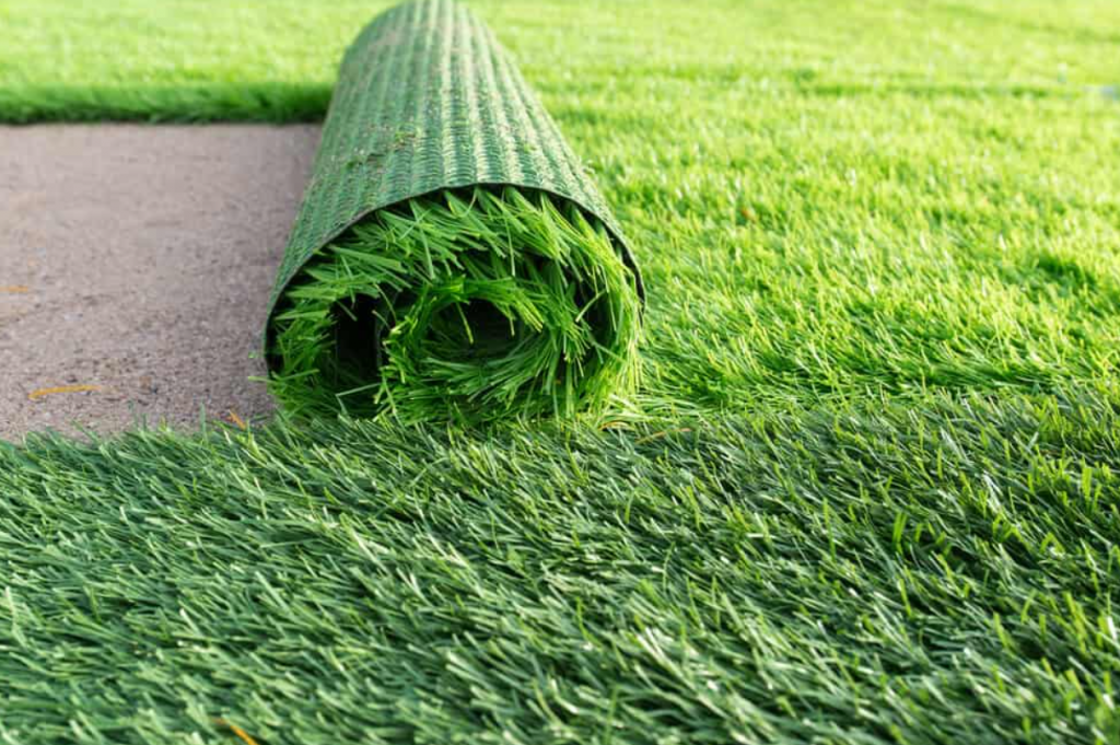 4 Landscape Problems Solved By Artificial Turf in San Diego