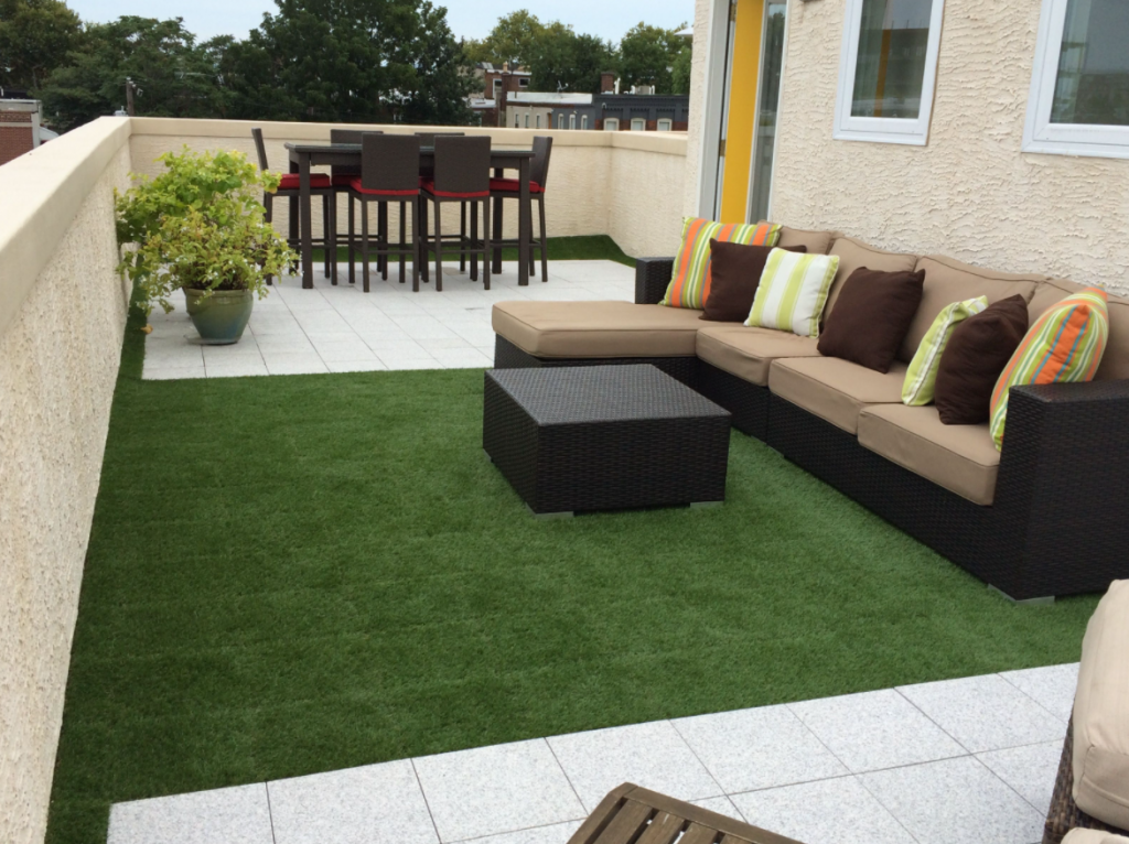 Criteria for Choosing Top Quality of Artificial Turf in San Diego, for a Realistic Looking Lawn