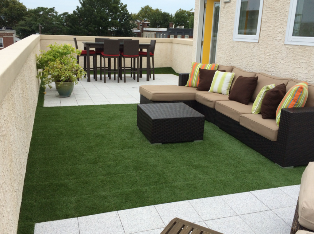 Enhance The Outdoor Space in San Diego CA With Artificial Grass