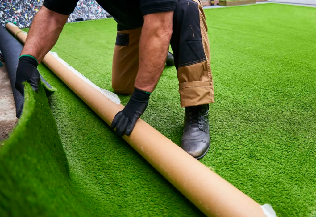 Install of the Month: Artificial Turf by Artificial Grass Pros in San Diego