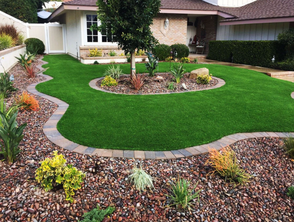 San Diego Landscape, Design, Installation, & Maintenance