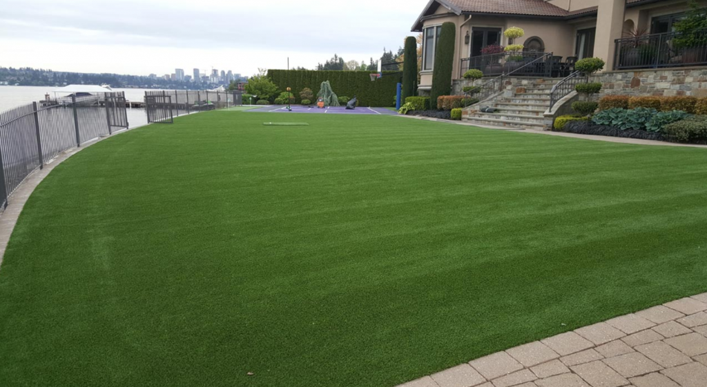 Solve These Frustrating Lawn Issues for Good with Artificial Grass Pros in San Diego