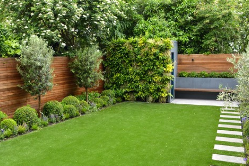 Artificial Grass San Diego For Contemporary Landscapes