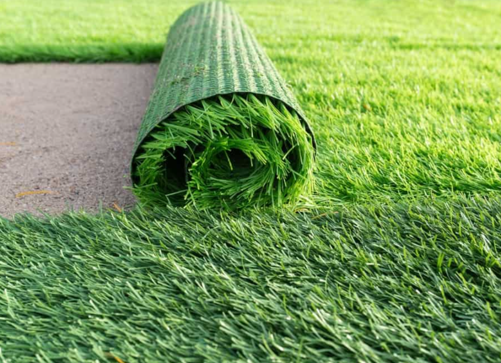 Spice Up Your Yard With Artificial Grass San Diego