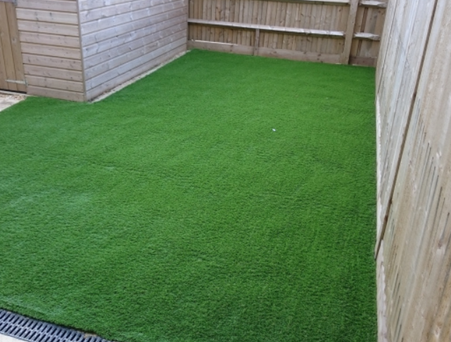 4 Ways To Use Artificial Grass In San Diego