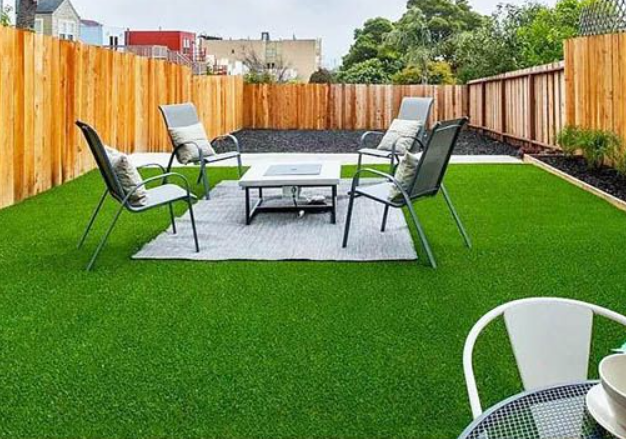 A Practical Guide To Artificial Turf Paint In San Diego
