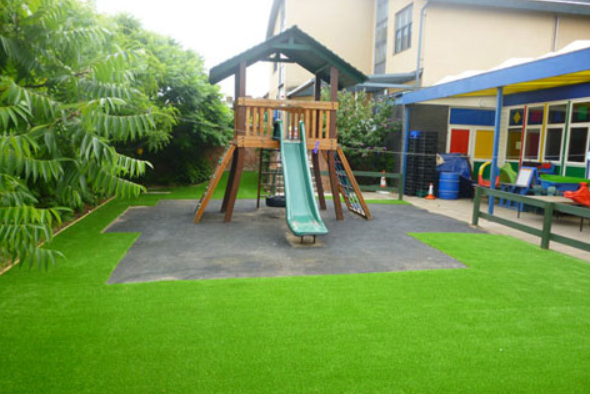 Artificial Grass Pros Artificial Turf Playgrounds Promote Safe Play And Exercise For Happy, Healthy Kids In San Diego