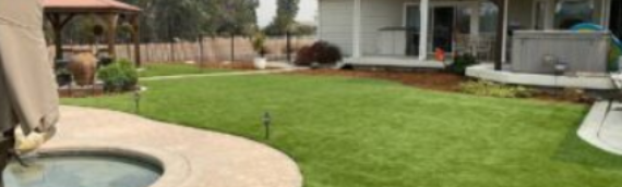 ▷Incorporating Artificial Grass to Improve Property Value In San Diego