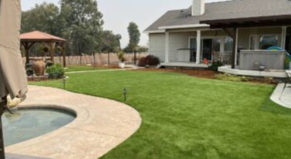 Creative Ways on Incorporating Artificial Grass to Improve Your Property's Aesthetic Value In San Diego