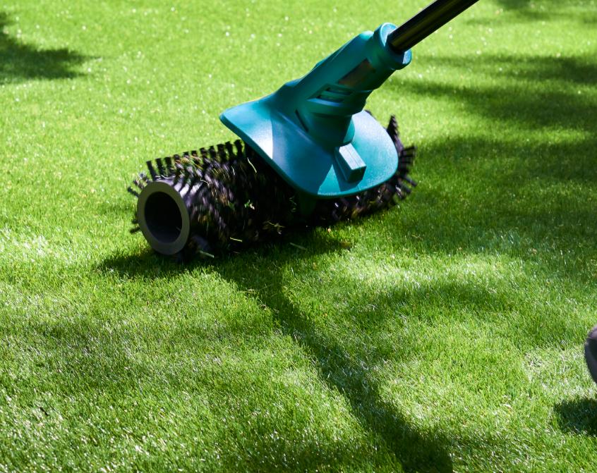 Artificial Grass Maintenance Tips San Diego