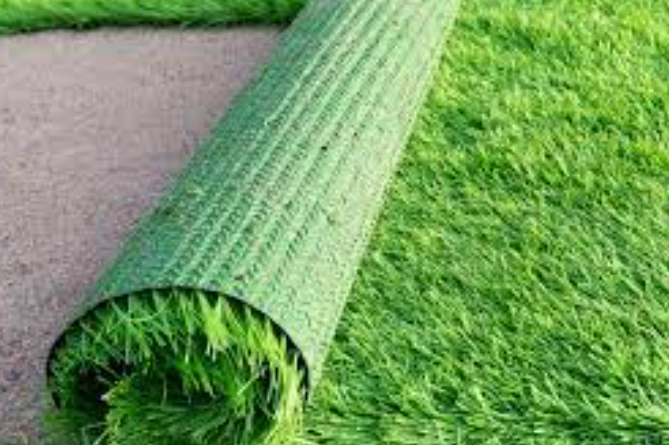 Budget Lawn Ideas: Artificial Turf And More In San Diego