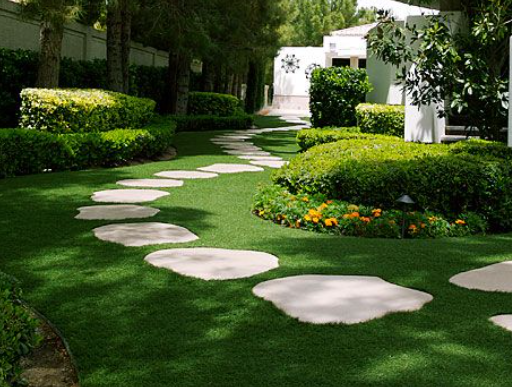 Creating A Signature Landscaping Style With Artificial Grass In San Diego
