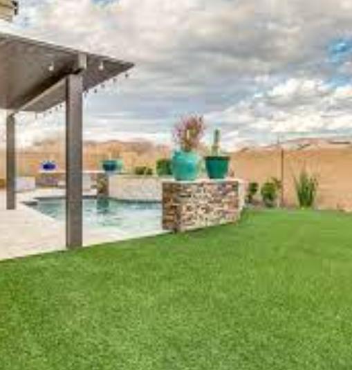 Advantages Of Artificial Grass In Landscape Design San Diego