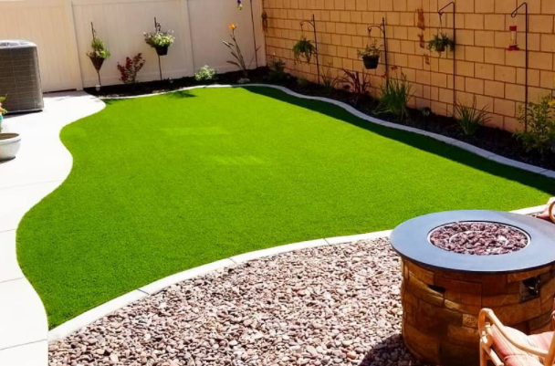 Get Drought Tolerant Landscaping With Artificial Grass In San Diego