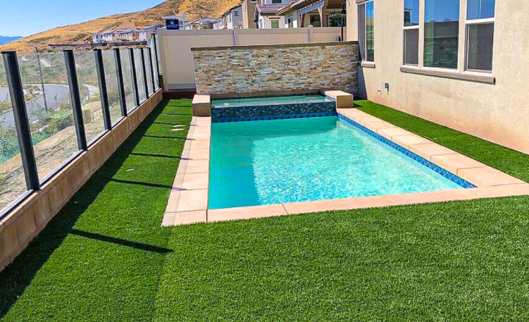 The Benefits Of Artificial Pool Turf In San Diego