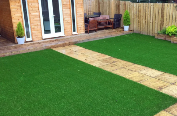 Why Artificial Grass Is Perfect For Your San Diego Home